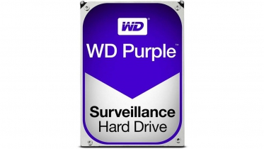 HDD WD Purple 2TB sata